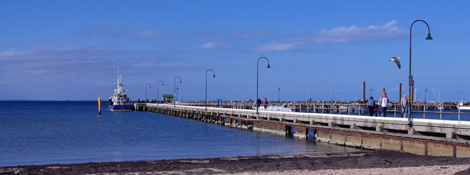 Greater Ocean Grove Removals And Storage | Photo: Stephen Bain